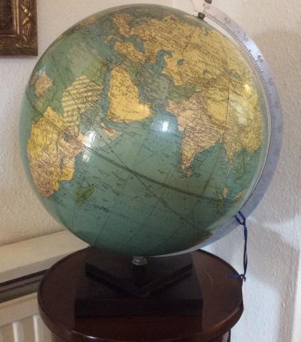 Philips standard globe 13.5