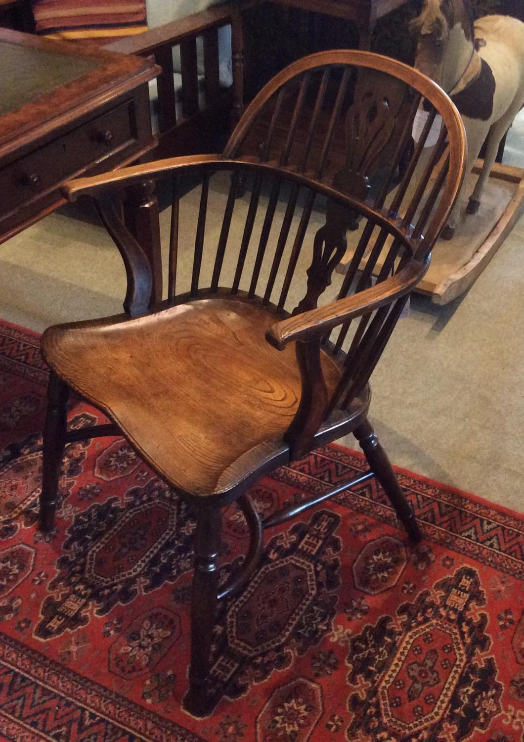 Ash Windsor Chair