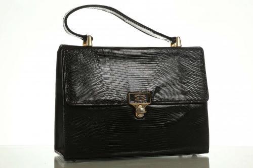 1960's Mappin and Webb Handbag