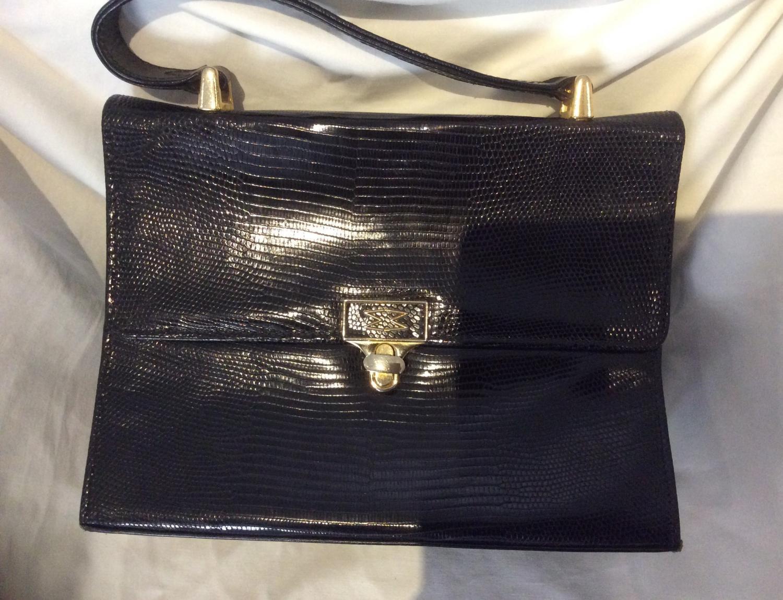 Mappin & Webb Handbag