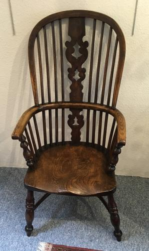 Mid 19th Century Windsor Chair