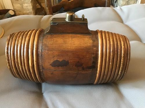 19th century Costrel (Harvest Barrel)