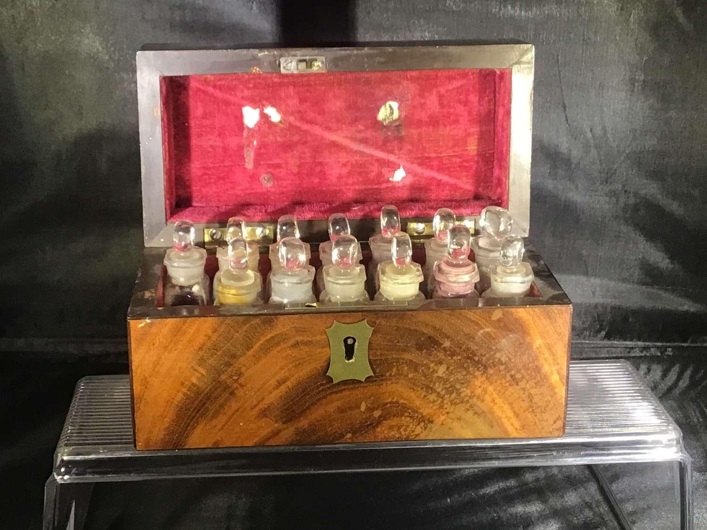 Small Apothecary Box